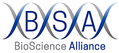 BioScience Alliance Logo