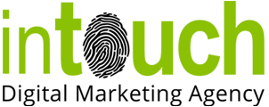 intouch Business Logo